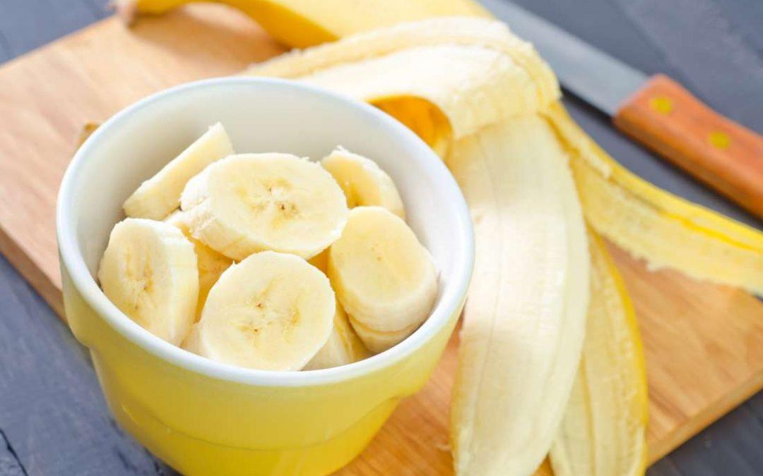 Αρνητική επιλογή για πρωινό οι Μπανάνες!