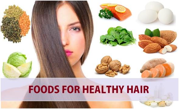 Πρωτεϊνική διατροφή και η θετική επίδραση στην υγεία των μαλλιών