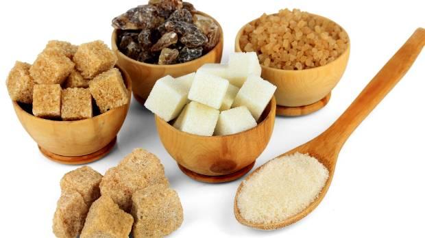 Γλυκαντικά & Γλυκά για βρέφη, Νήπια και Παιδιά